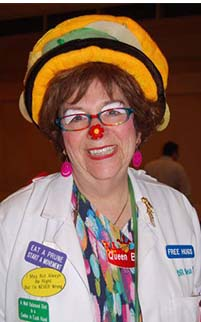 DR Bea Well