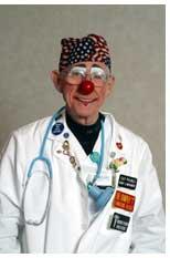 DR Bumper T Clown