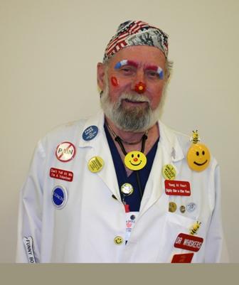 DR Clown