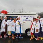 Clown DRs by Van