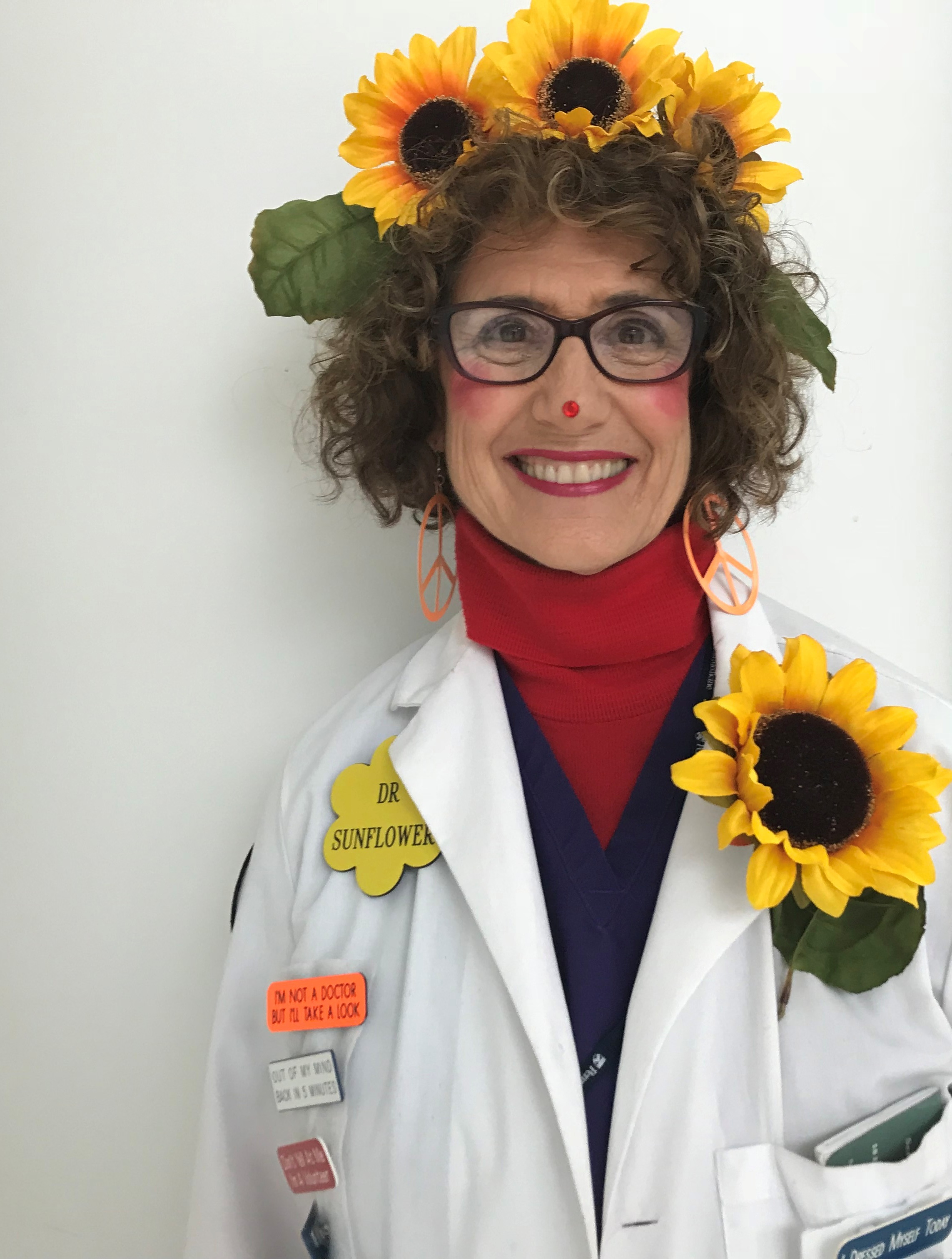 DR Sunflower